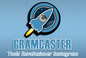 Download Gramcaster Apk