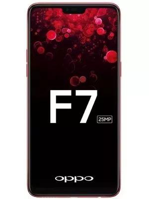 Oppo F7+ - Harga dan Spesifikasi Lengkap