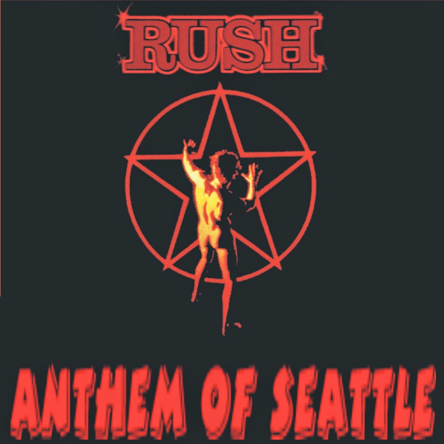 25 30 Seattle: PLUMDUSTY'S PAGE: *Rush 1976-10-25 Paramount Theater