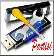 Cara Partisi Flashdisk