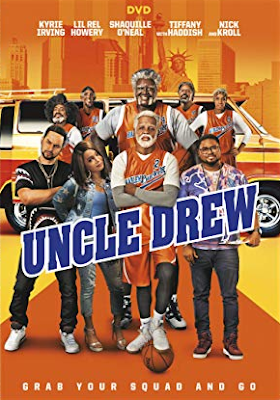 Uncle Drew [ Latino]