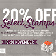 Paper Lace n Card Nook: Stampin Up Special for 4 days This weeks specials.
