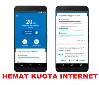 Cara Praktis Menghemat Kuota Internet Semua Operator Cara Praktis Menghemat Kuota Internet Semua Operator