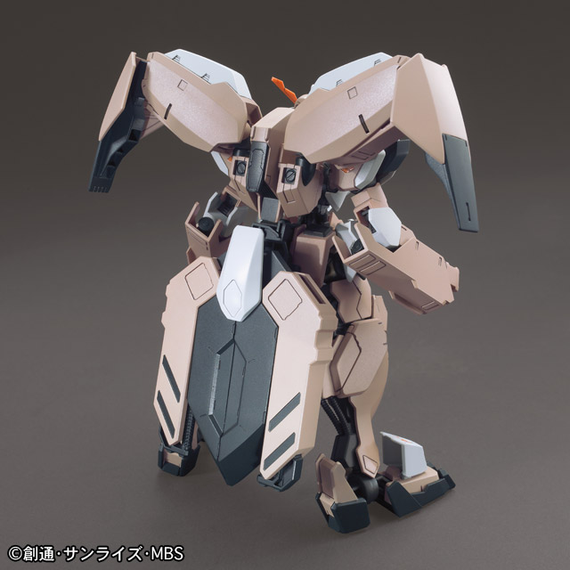 HG 1/144 Gundam Gusion Rebake Full City [MOBILE SUIT GUNDAM IRON-BLOODED ORPHANS SEASON 2]- Release Info