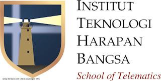 Lowongan Kerja Bandung Jawa Barat Institut Teknologi Harapan Bangsa