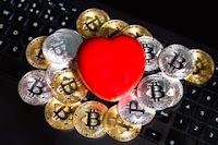 Amarração amorosa pagar com bitcoin