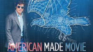 Film American Made (2017)
