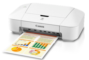 Download Canon PIXMA iP2870 Driver