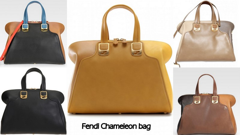 da20ee2ece71 A dream called fashion   ShopAlike.it and the Fendi Chameleon bag