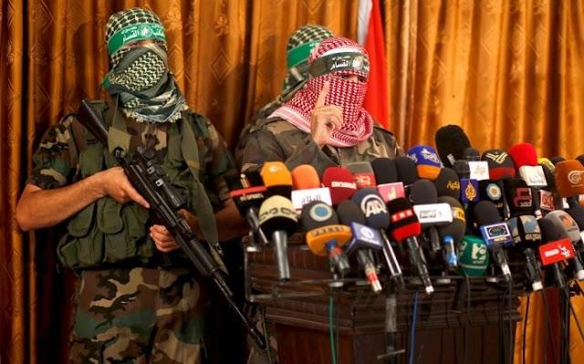 Direto do Hamas: Ashdod e Beersheba são o próximo alvo se o inimigo continuar a atacar