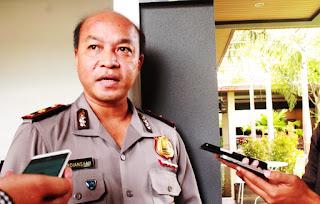 PNS Disbudpar KLU Ditetapkan Jadi Tersangka