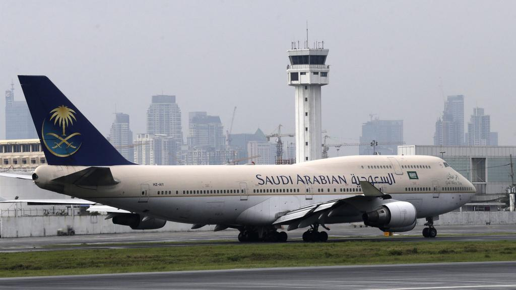 Holiday Travel Airport Transfers When You Are Flying From Jeddah To Lahore With Saudi Arabian Airlines