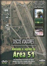 Revelando os Segredos da Área 51 - DVDRip Legendado