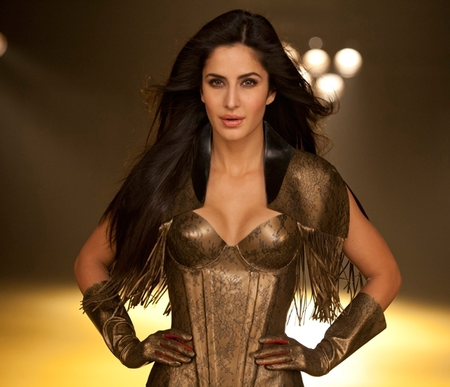 Katrina Kaif in a hot avatar