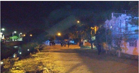EL PUERTO ESTÁ SIN LEY... GRUPOS ARMADOS HACEN CORRER LA SANGRE;Balaceras en Mazatlán dejan en menos de una hora 7 muertos