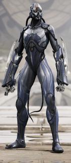 Kallari hero paragon