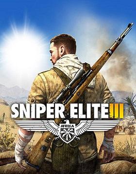 Sniper Elite 3 Full PC Game Free Download
