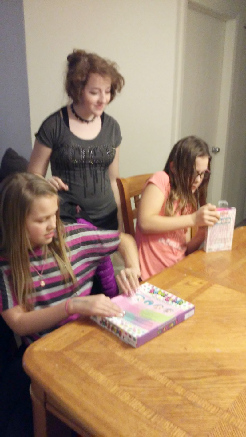 Pams Party Practical Tips Review Of Smitco Nail Art Sets For Girls