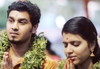 Kerala Hindu Wedding KIRAN & RAJASREE Bespoke Wedding Films