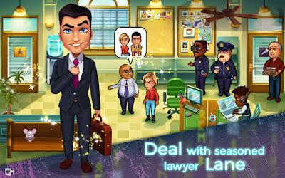 تحميل لعبة Parker and Lane Criminal Justice للاندرويد