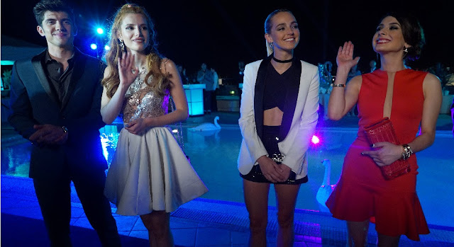 Famous in love serial 2017