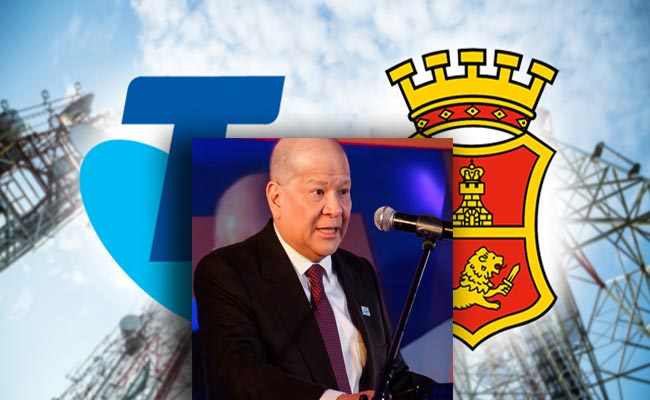 Telstra and San Miguel Corporation Internet Plans Failed to Continue