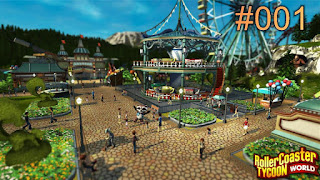 Roller Coaster Tycoon fullypcgame downlaod