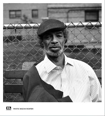 Gil Scott Heron Jazz