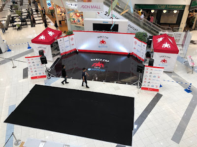DANCE CUP 2018 埼玉予選