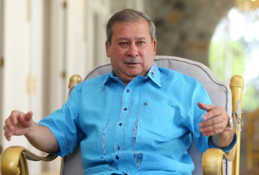 Sultan Johor Titah Isytihar Cuti Peristiwa Jika JDT Menang