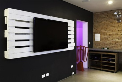 pallet+office-tv-stand Pallet Home Theater Furniture on pallet beds, pallet entertainment centers, pallet chairs, pallet cabinets, pallet theater seating furniture, pallet dressers,