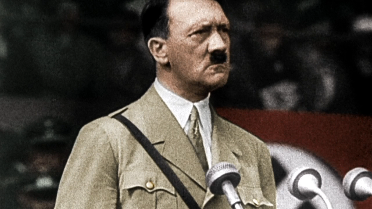 Adolf Hitler Wallpaper: Wallpaper Gallery: Adolf Hitler Rare Pics : Don't Miss