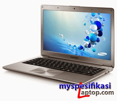 Ultrabook Samsung NP535U4X-S01ID