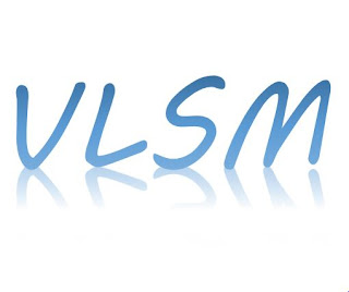 Subnetting VLSM