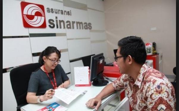 PT Asuransi Sinar Mas Buka Lowongan Kerja Admin Bengkel Kantor Pusat