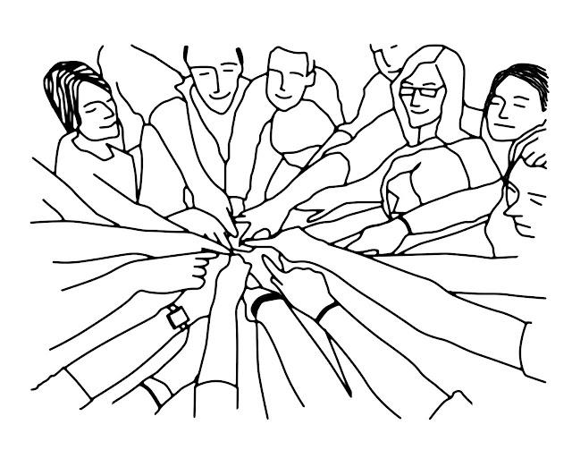 Que es la cultura colaborativa