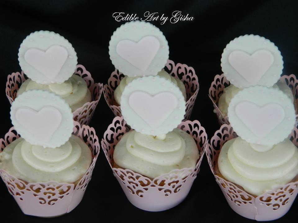 edible art by gisha pucheta   not geisha cupcakes