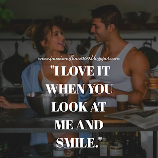 Love Quotes For Him |Passion of love|