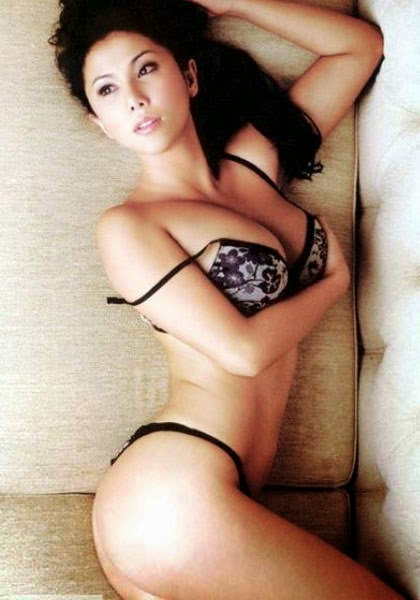 Nude Maureen Larazabal 116