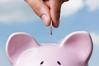 Cómo ahorrar con pequeños cambios
