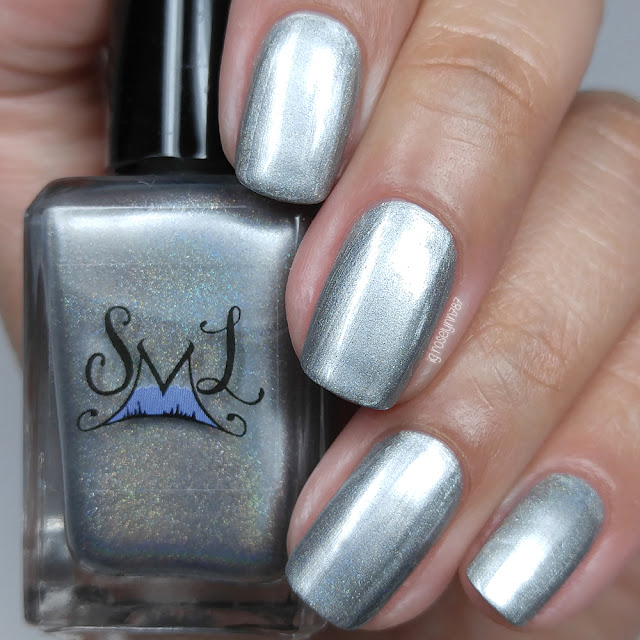 Smokey Mountain Lacquers - Hera