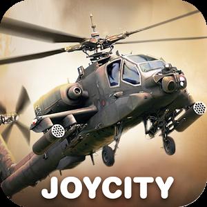 Download Gunship Battle: Helicopter 3D Mod Apk