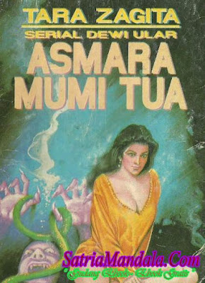 Ebook Serial Dewi Ular Asmara Mumi Tua