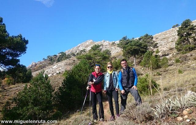 rutas senderismo albacete