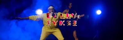 Download Video | Dully Sykes - Samba