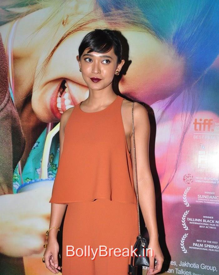 Sayani Gupta, Kalki Koechlin , Aditi Rao Hydari HOt Pics From 'Margarita, With A Straw' Special Screening