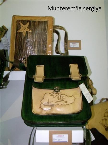 original leather bag