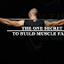 The One Secret to Build Muscle Fast