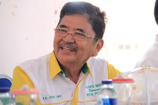 Sengketa Lahan Sampoddo; Wali Kota tak Datang, Bukan Berarti Tidak Perhatian
