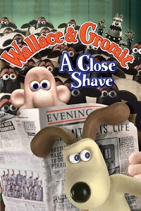 Watch A Close Shave Online Free in HD